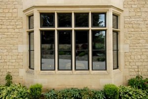Stone mullion windows for sale