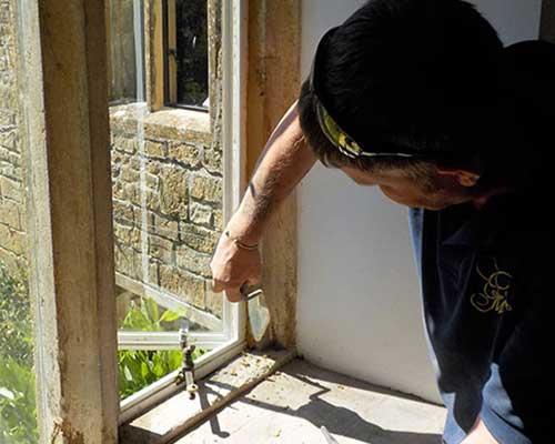 window-restoration