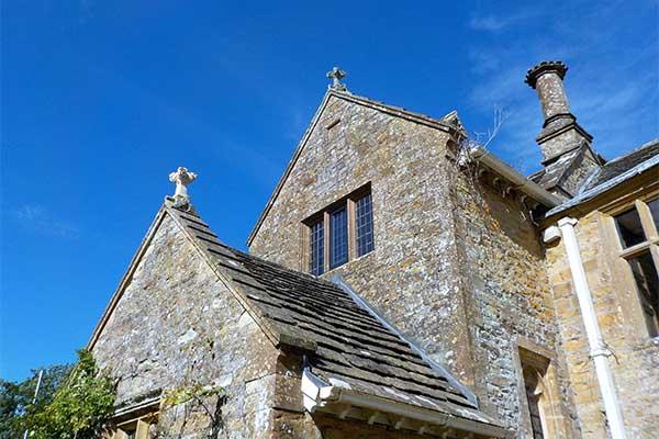 Mullion Windows repair Yeovil Somerset