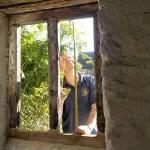 Timber Window Restoration Somerset
