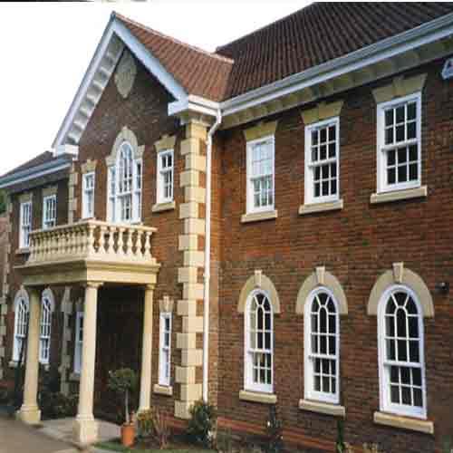 Sash Window Company Salisbury