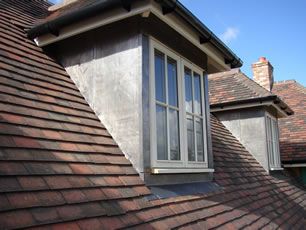 Lead Roof Specialists Somerset