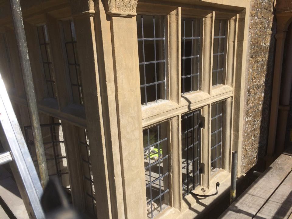 Glass Glazing Mullion : Window mullion home improvement replacement windows