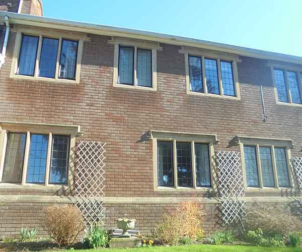 Window Restoration and Repair Yeovil