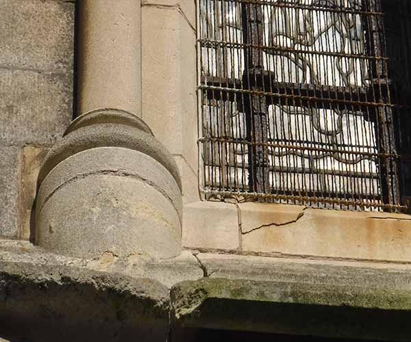 Feramenta Bars Restoration